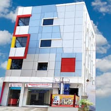Nagamayuri Grand, Kurnool
